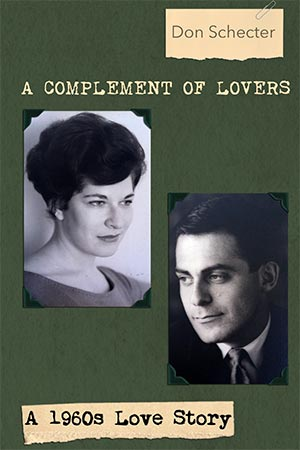 A Complement of Lovers Cover